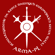 Logo Fechtschule Gdańsk